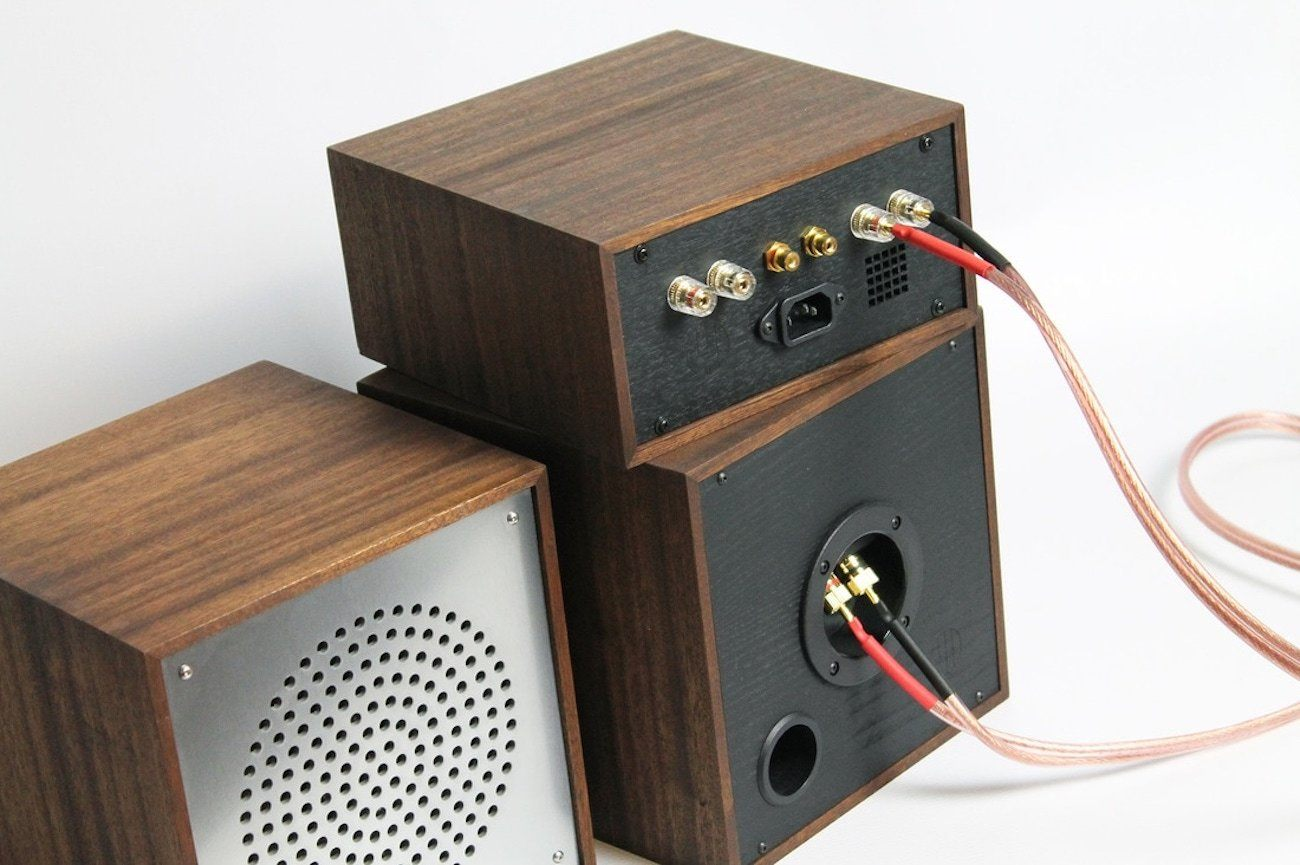 Astovox Modular HiFi System