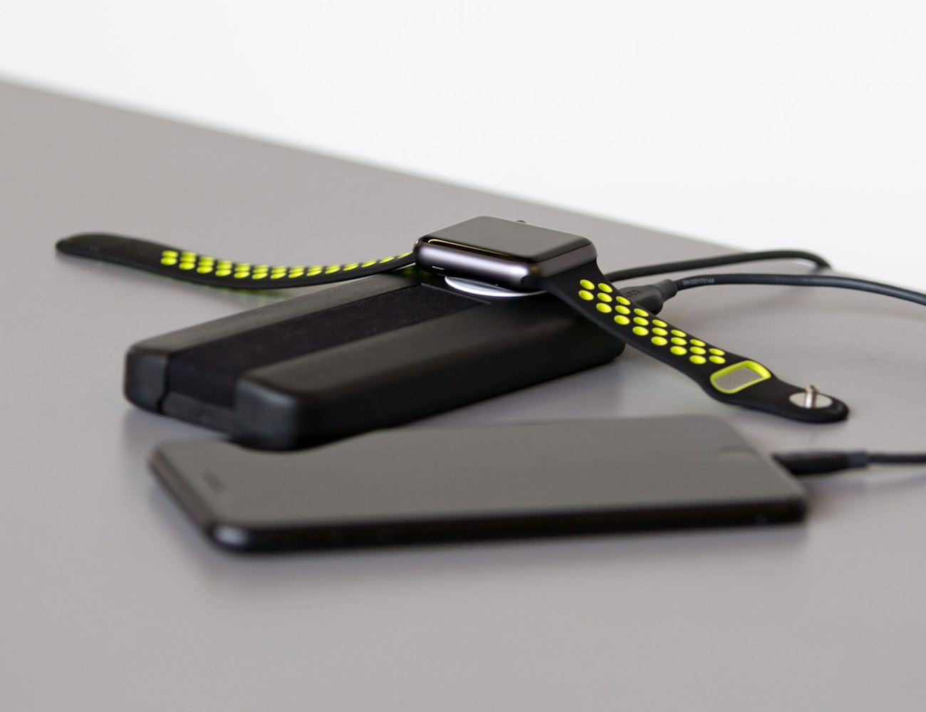 BatteryPro Apple Watch Portable Charger