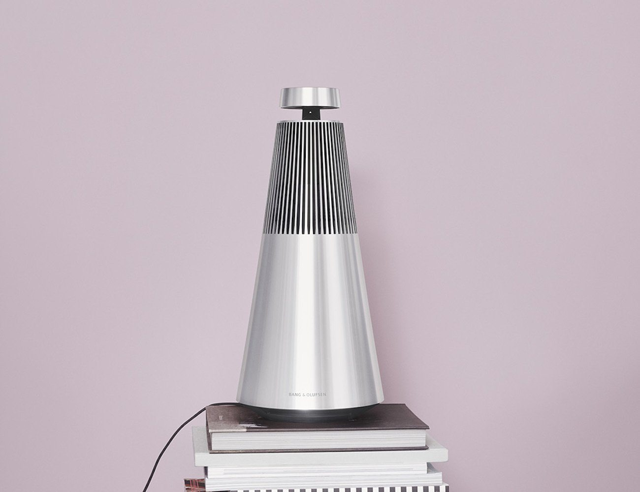 Bang & Olufsen's New BeoSound Speaker Will Surprise and Delight