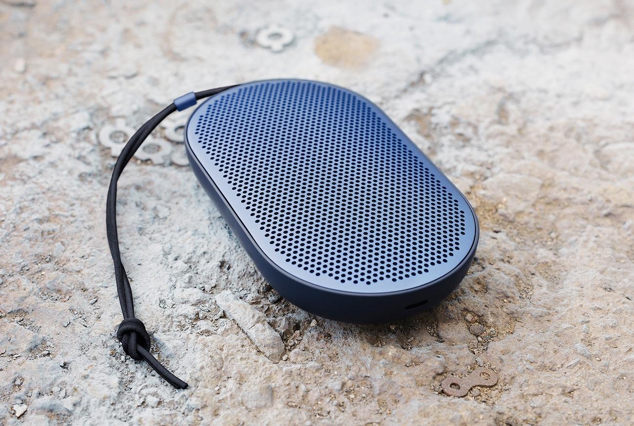 Bang & Olufsen P2 Splash-Proof Speaker