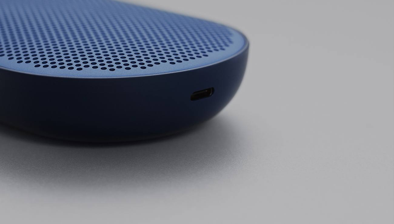 Beoplay P2 Splash-Proof Speaker
