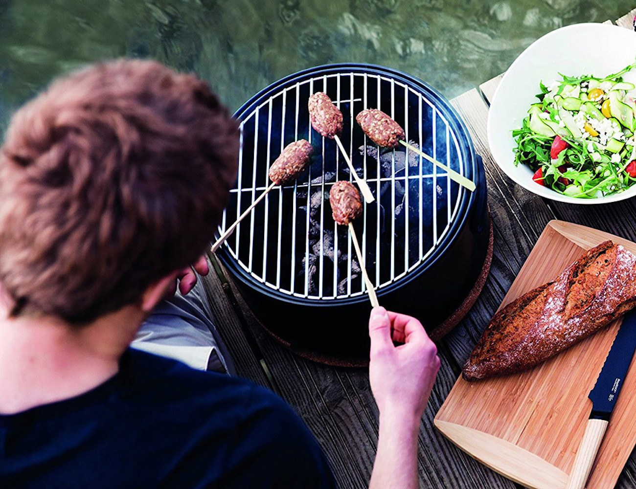 BergHOFF Table BBQ Pan