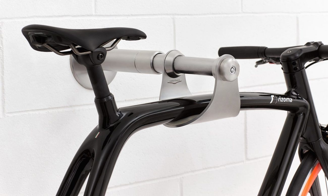 Bike Safe Pro Wall Mount