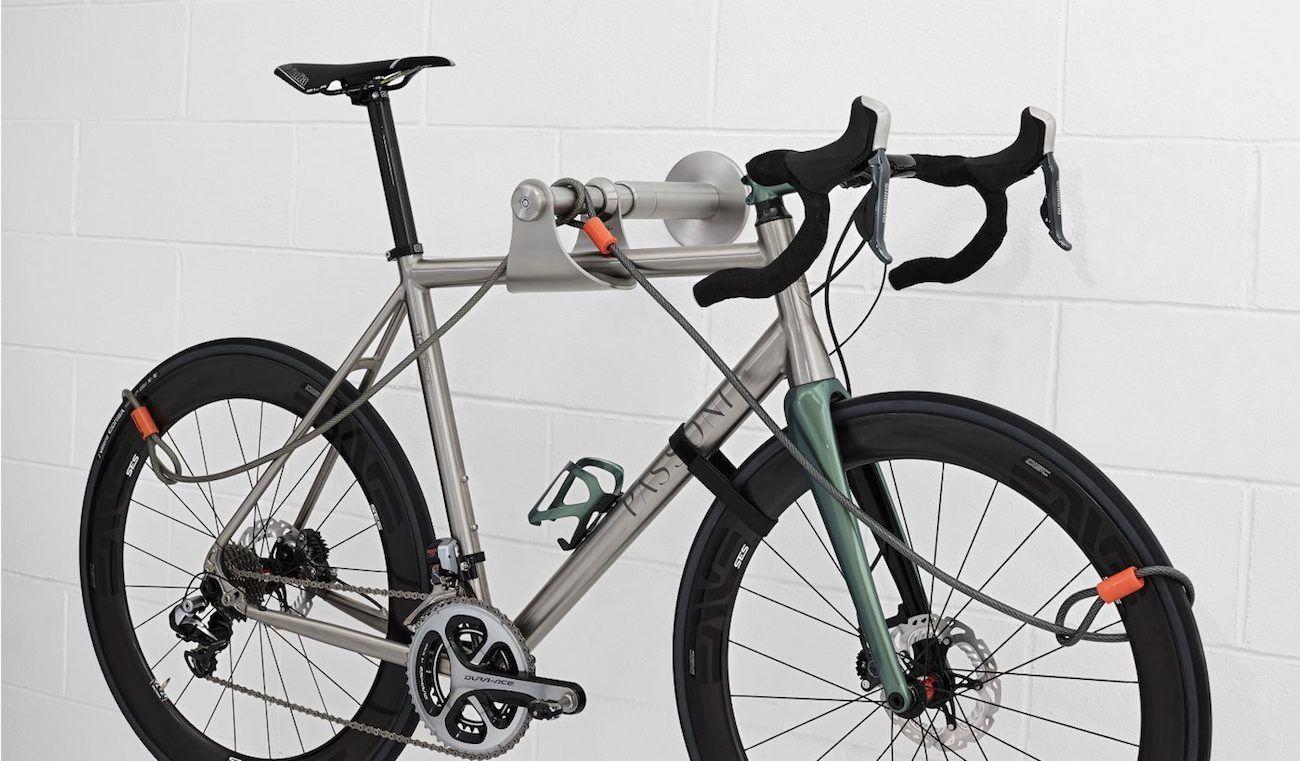 Bike Safe Pro Wall Mount