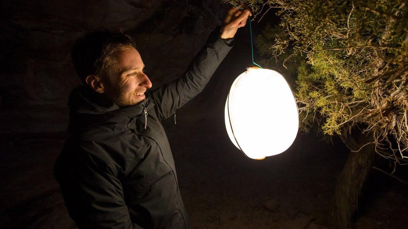 BioLite SiteLight XL Portable Light