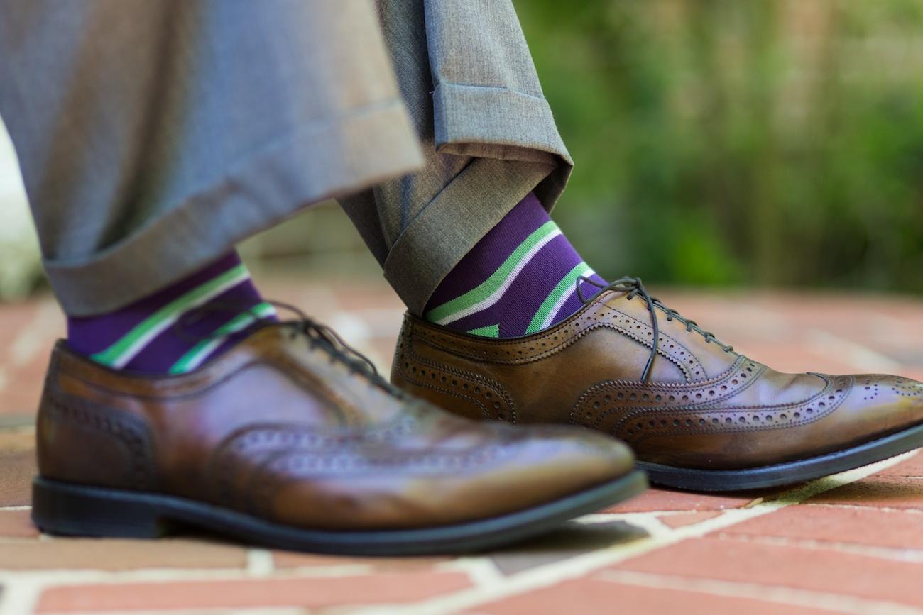 Boldfoot Quality American-Made Socks