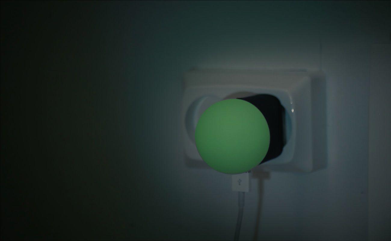 BrightCharger – The Intelligent Design Charger