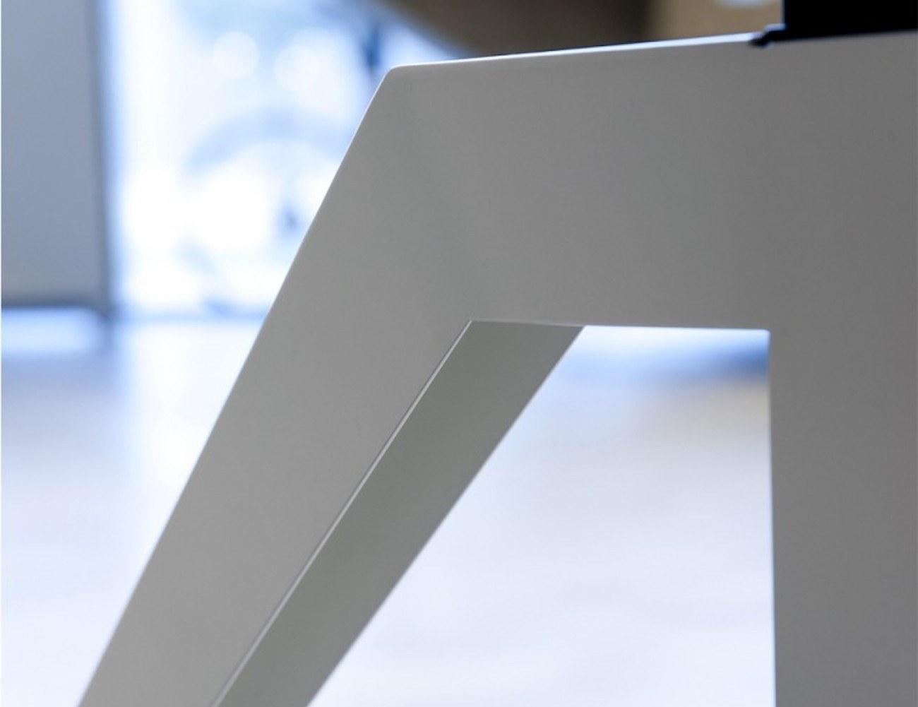 Cabale Modern Workstation Desk