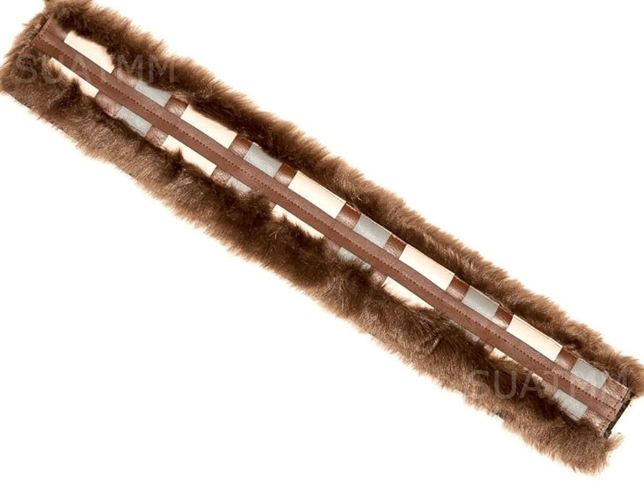 Chewbelta Chewbacca Seat Belt Cover