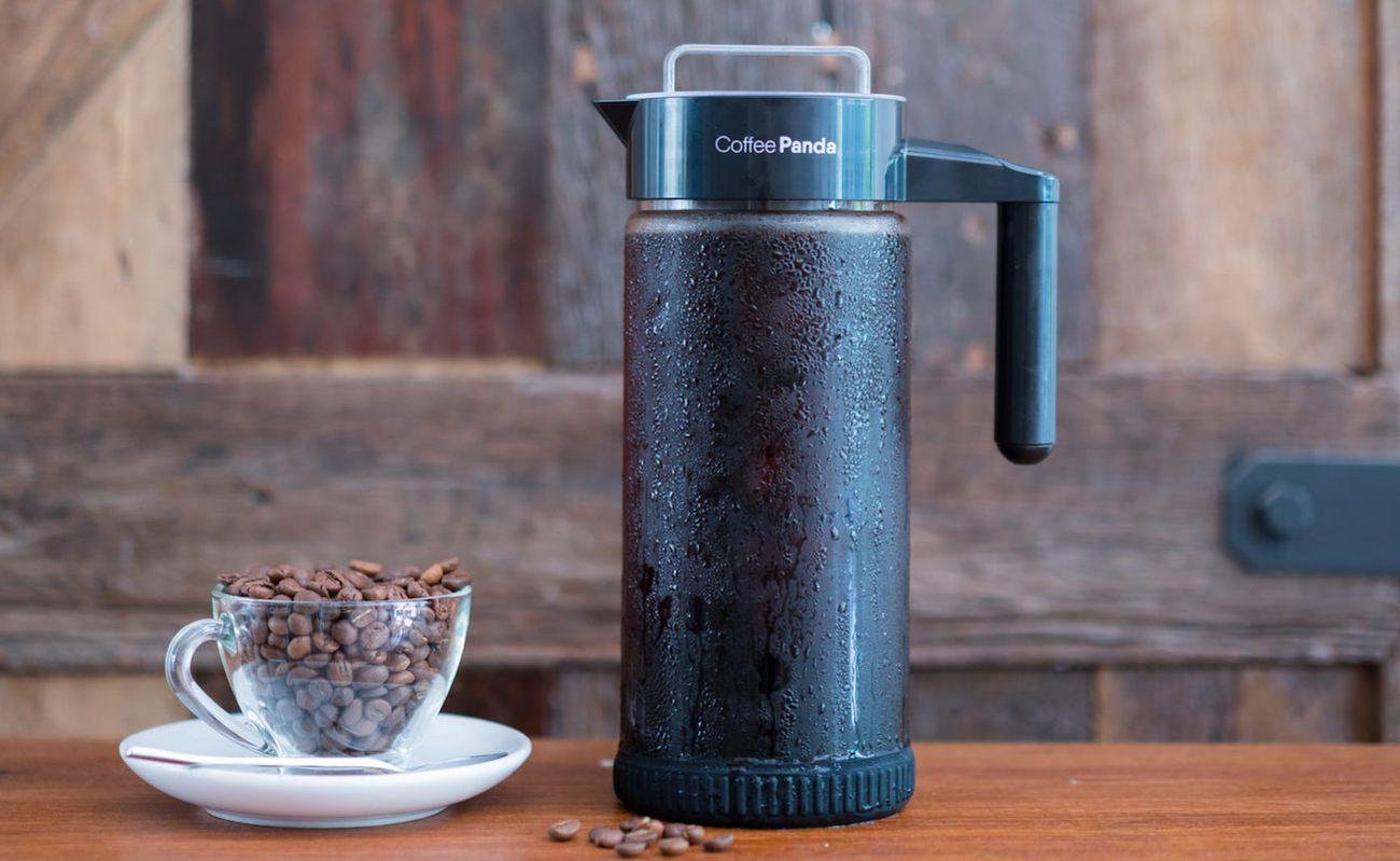 Coffee Panda Cold Brew Coffee Maker