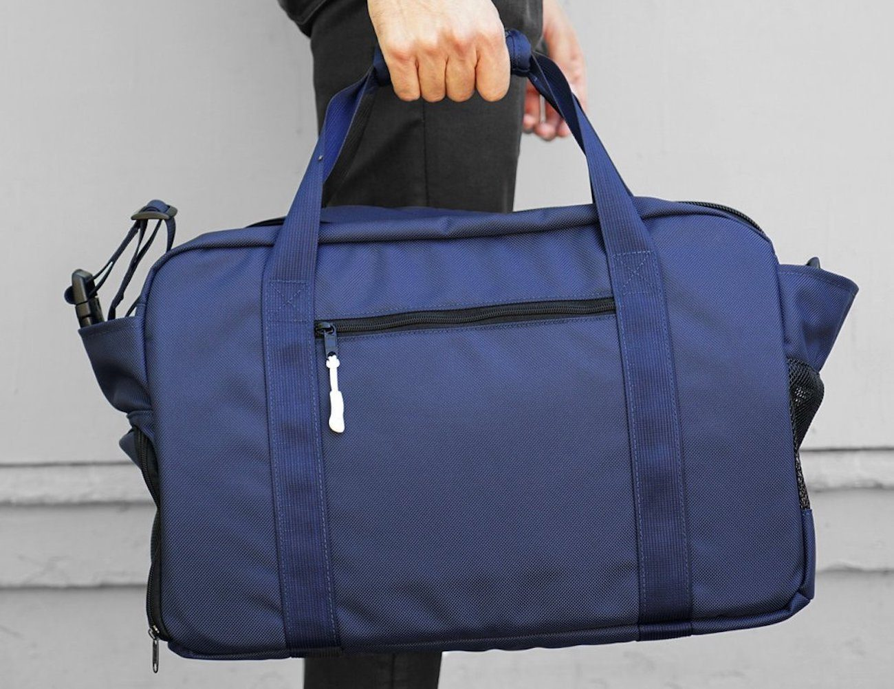 DSPTCH+Durable+Gym%2FWork+Bag