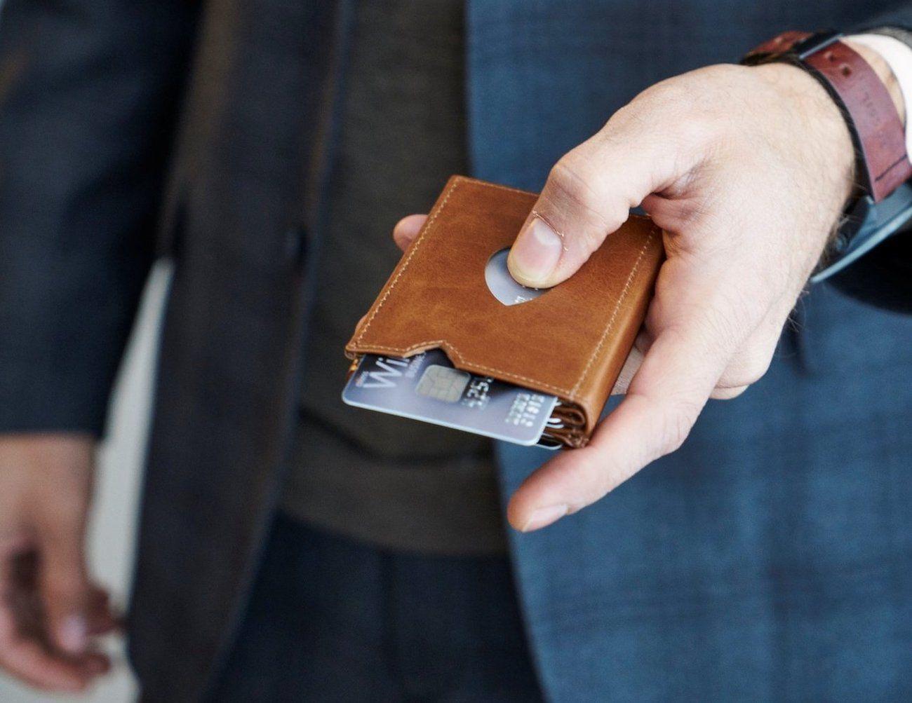 Drop+Easy+Access+Wallet