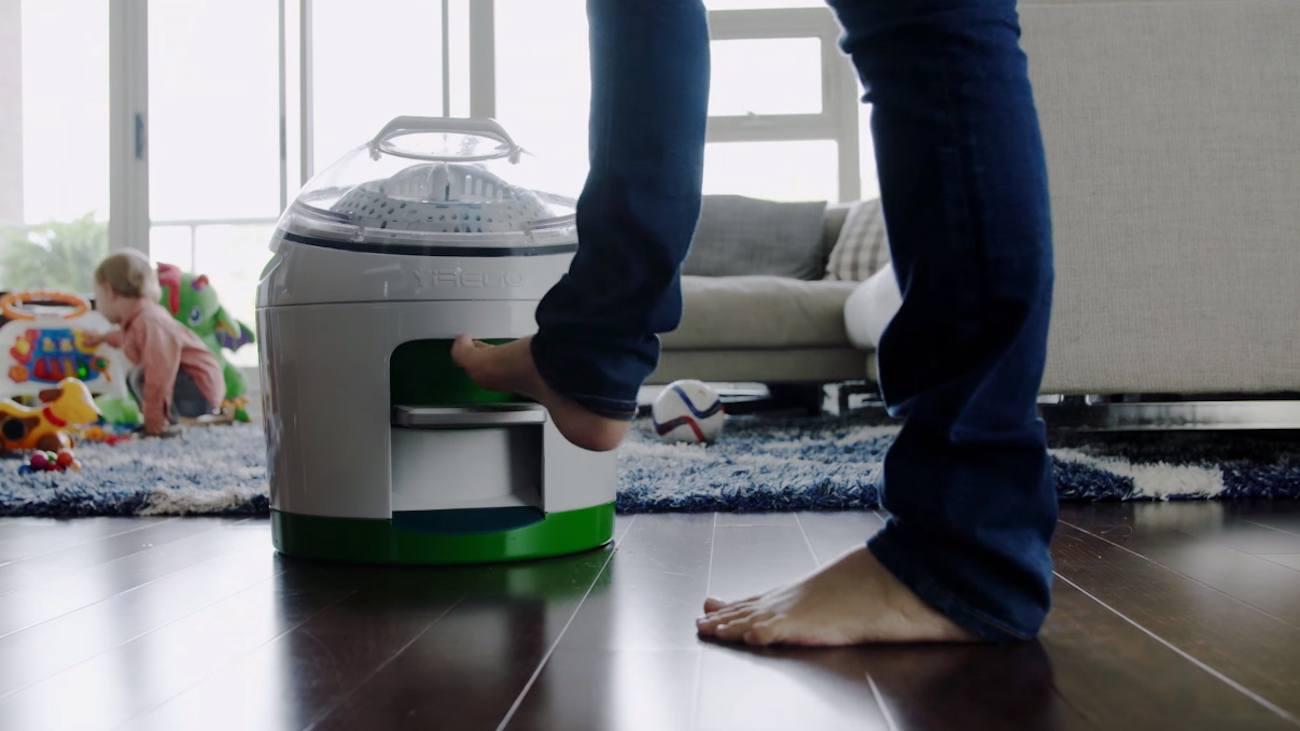 Drumi+Sustainable+Laundry+Machine