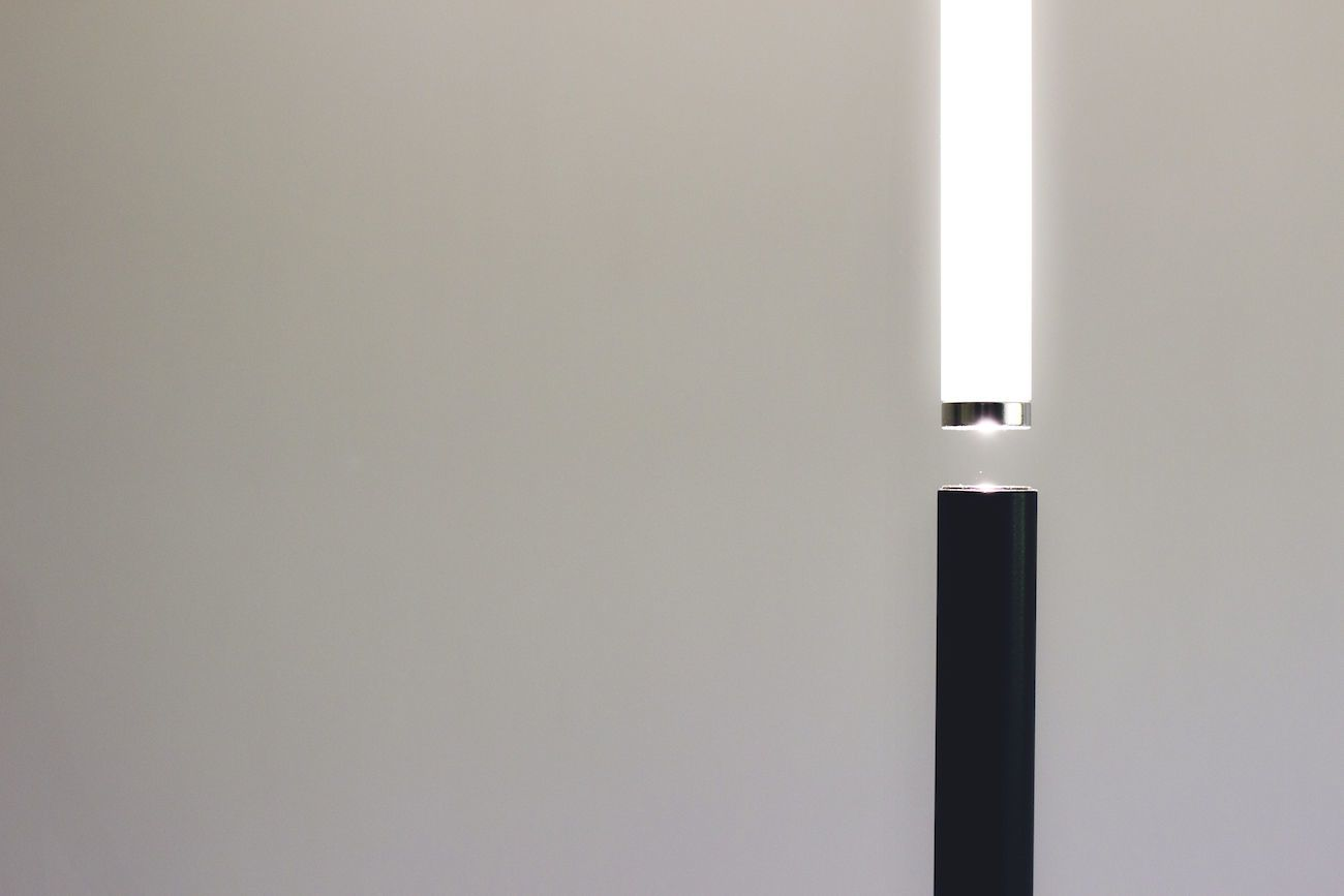 EQUILIBRIO Floating Magnetic Lamp