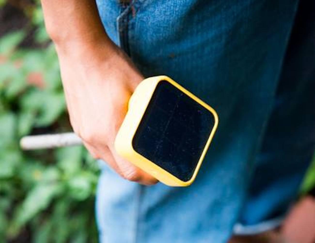 Delightful Edyn Wi Fi Garden Sensor