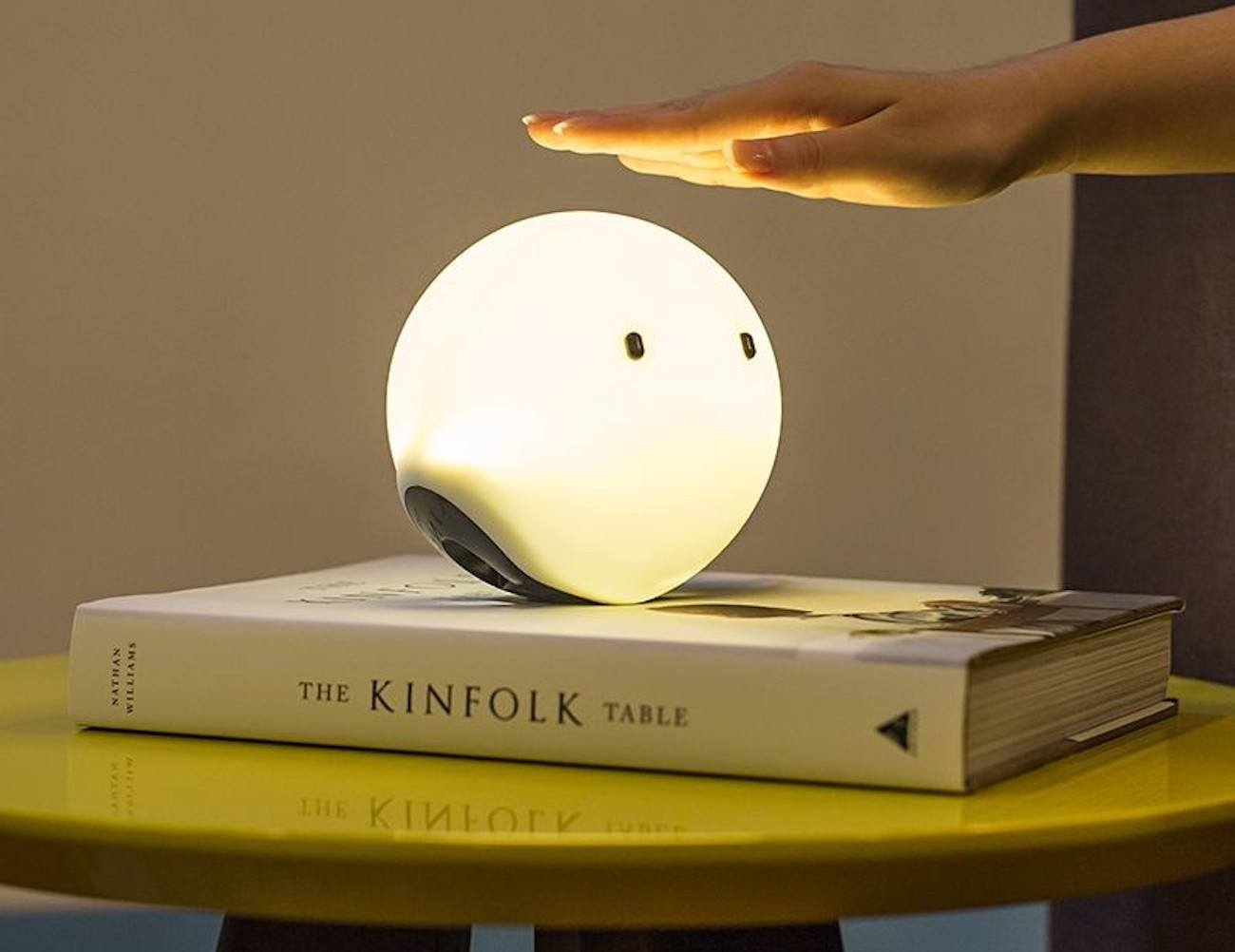 Elfy Smart Connected Lamp
