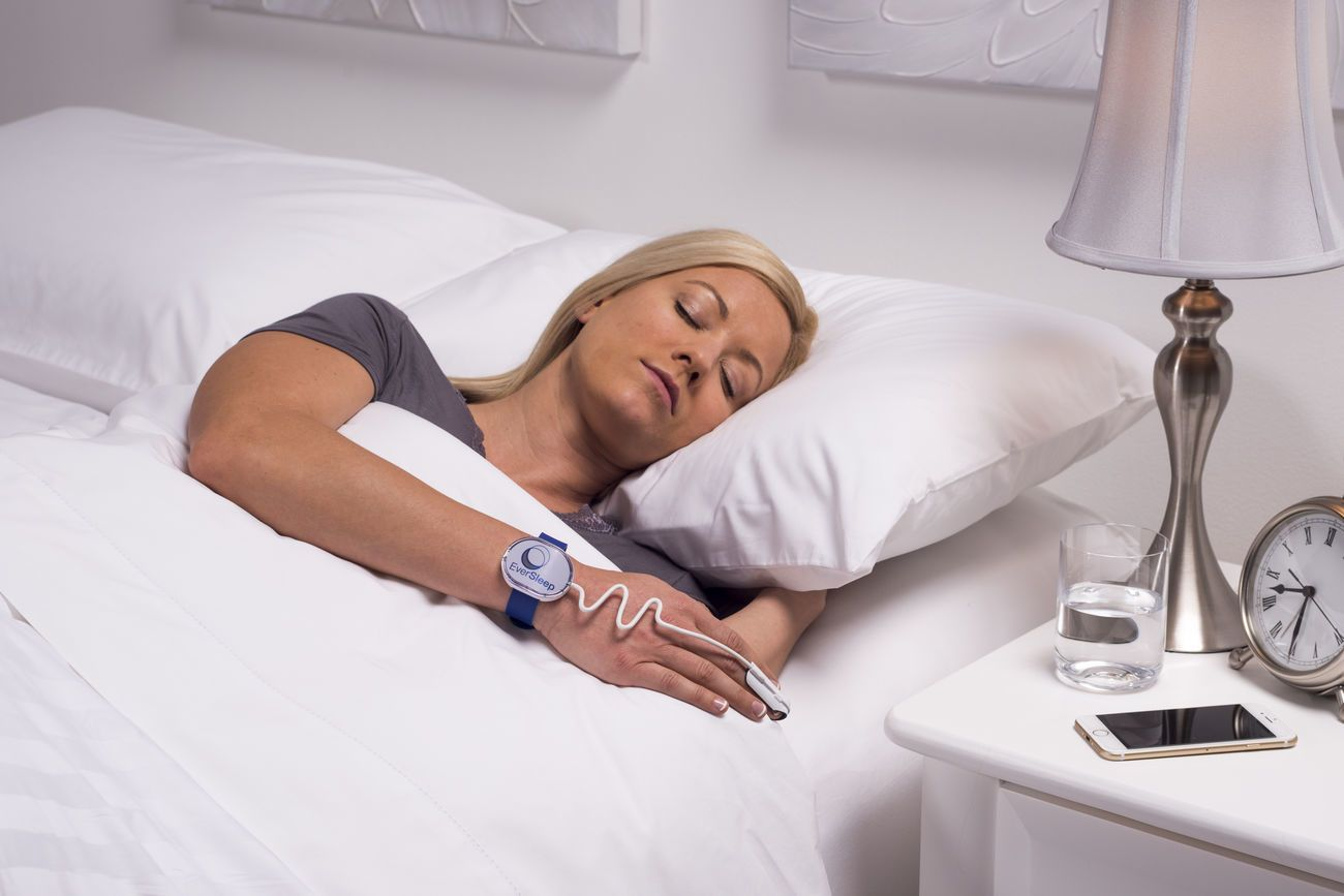 EverSleep Smart Sleep Tracker