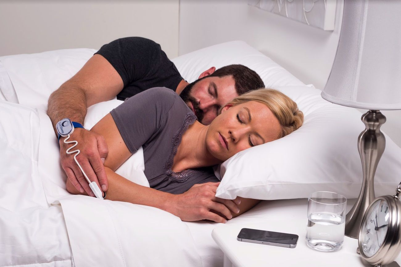 EverSleep Smart Sleep Tracker