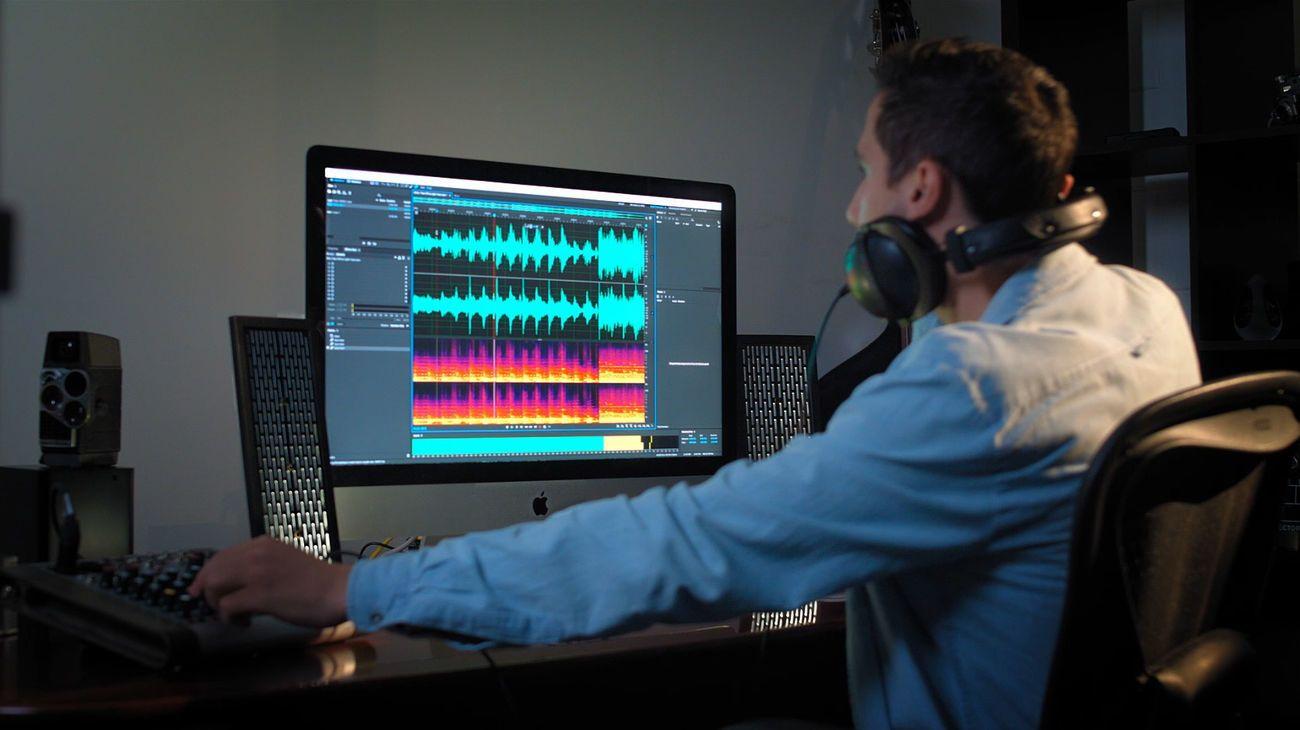 Expanse High-Quality Speaker System
