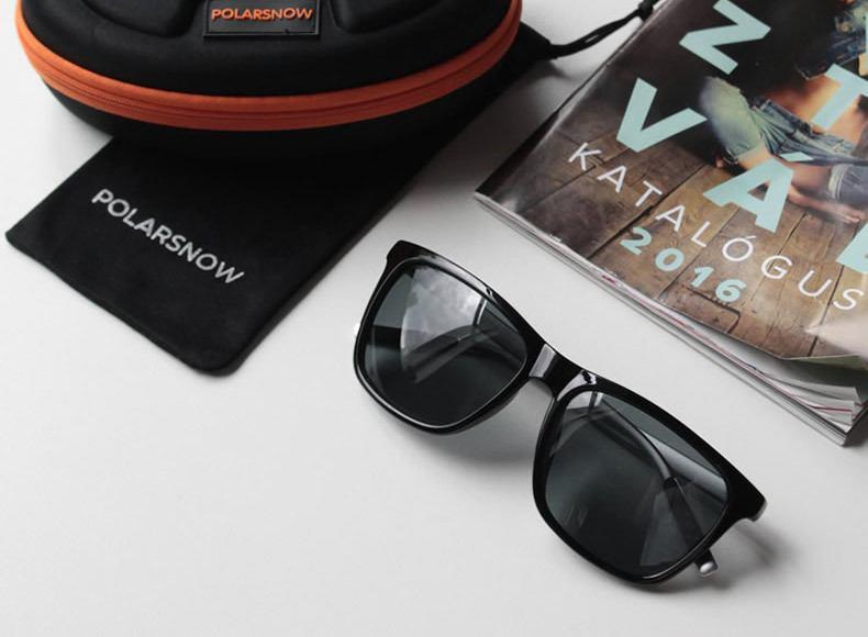 Fancy Polarized Sunglasses