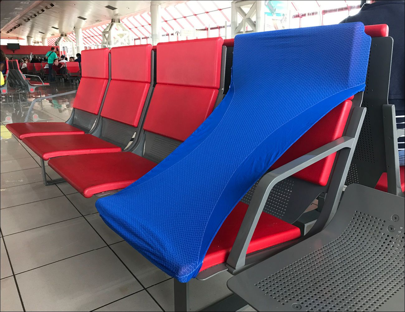 Fixyway Universal Travel Seat Cover