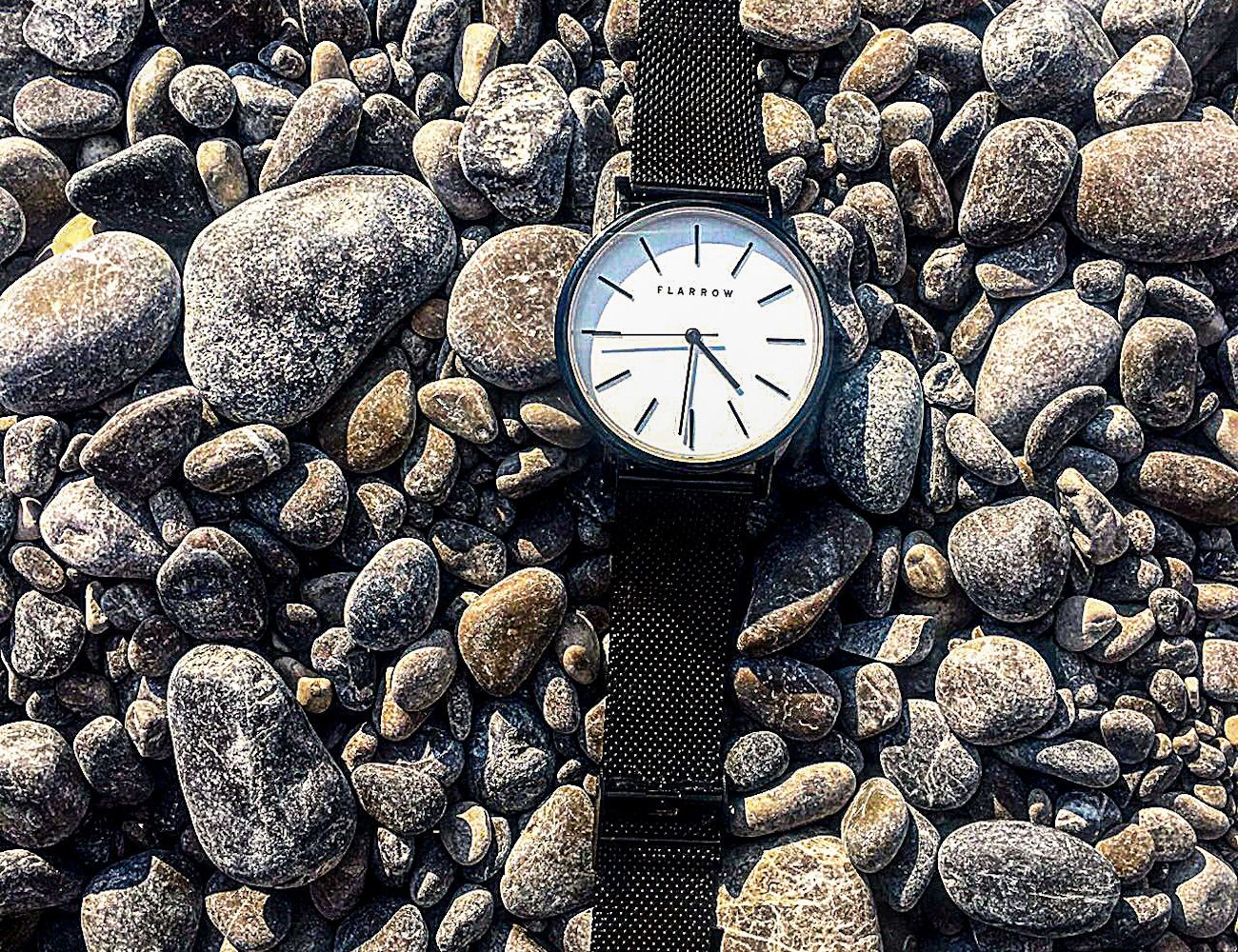 FLARROW – Affordable Contemporary Watches