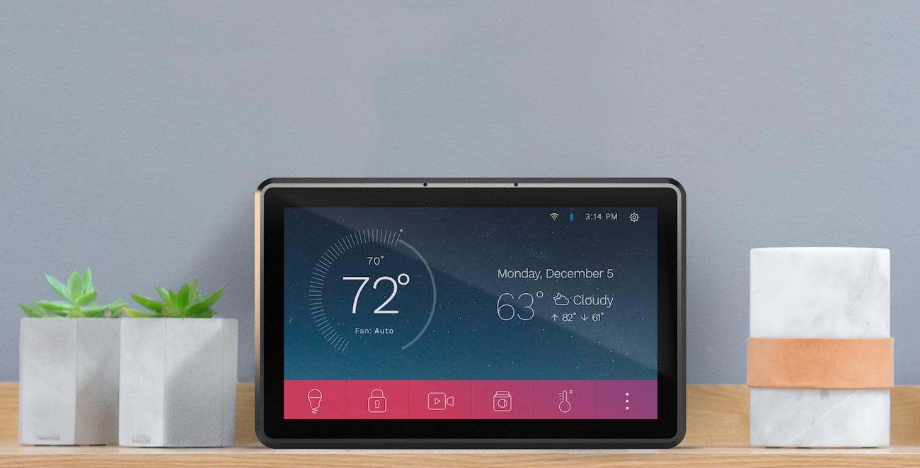 Fuse connect smart home automation system gadget flow