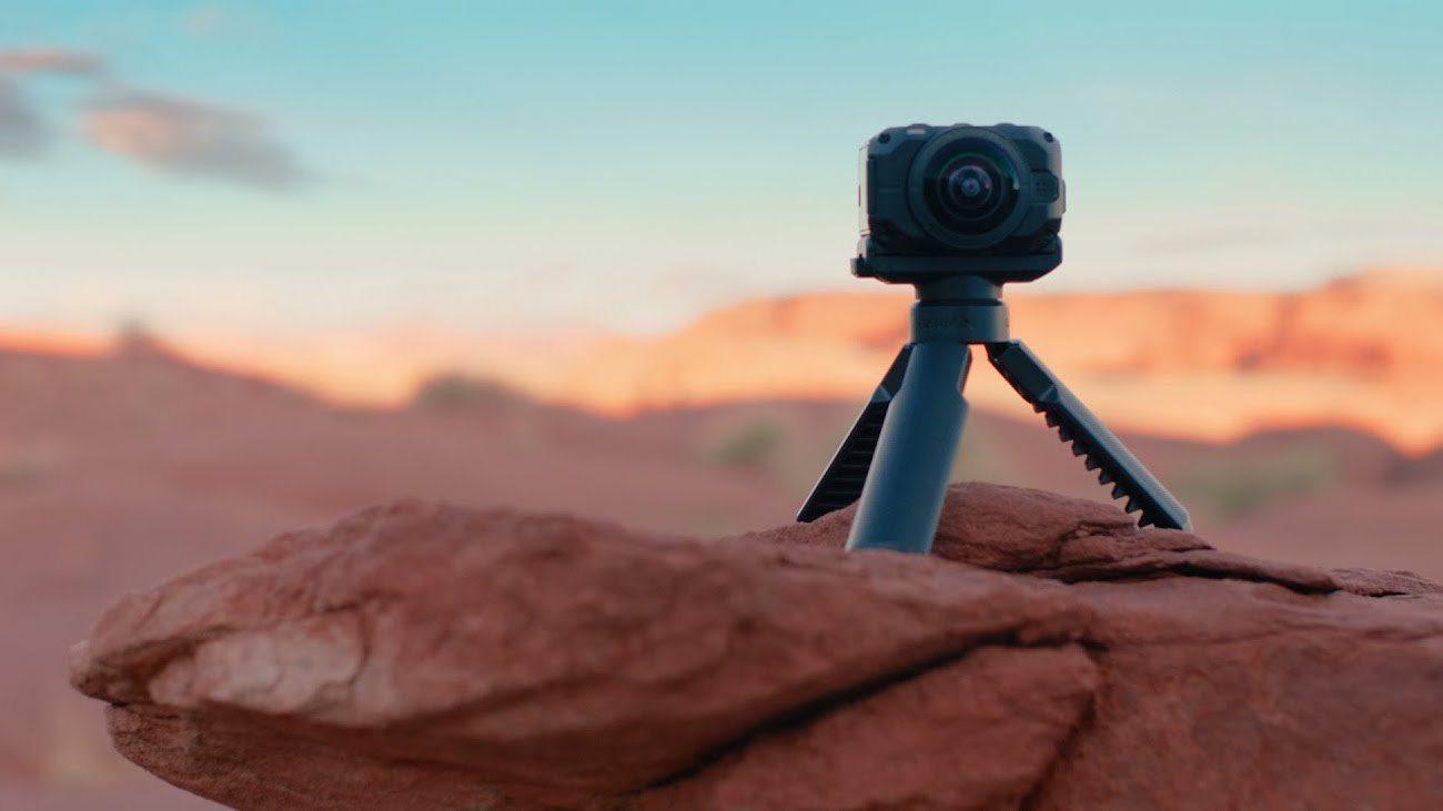 Garmin VIRB 360 Waterproof Camera