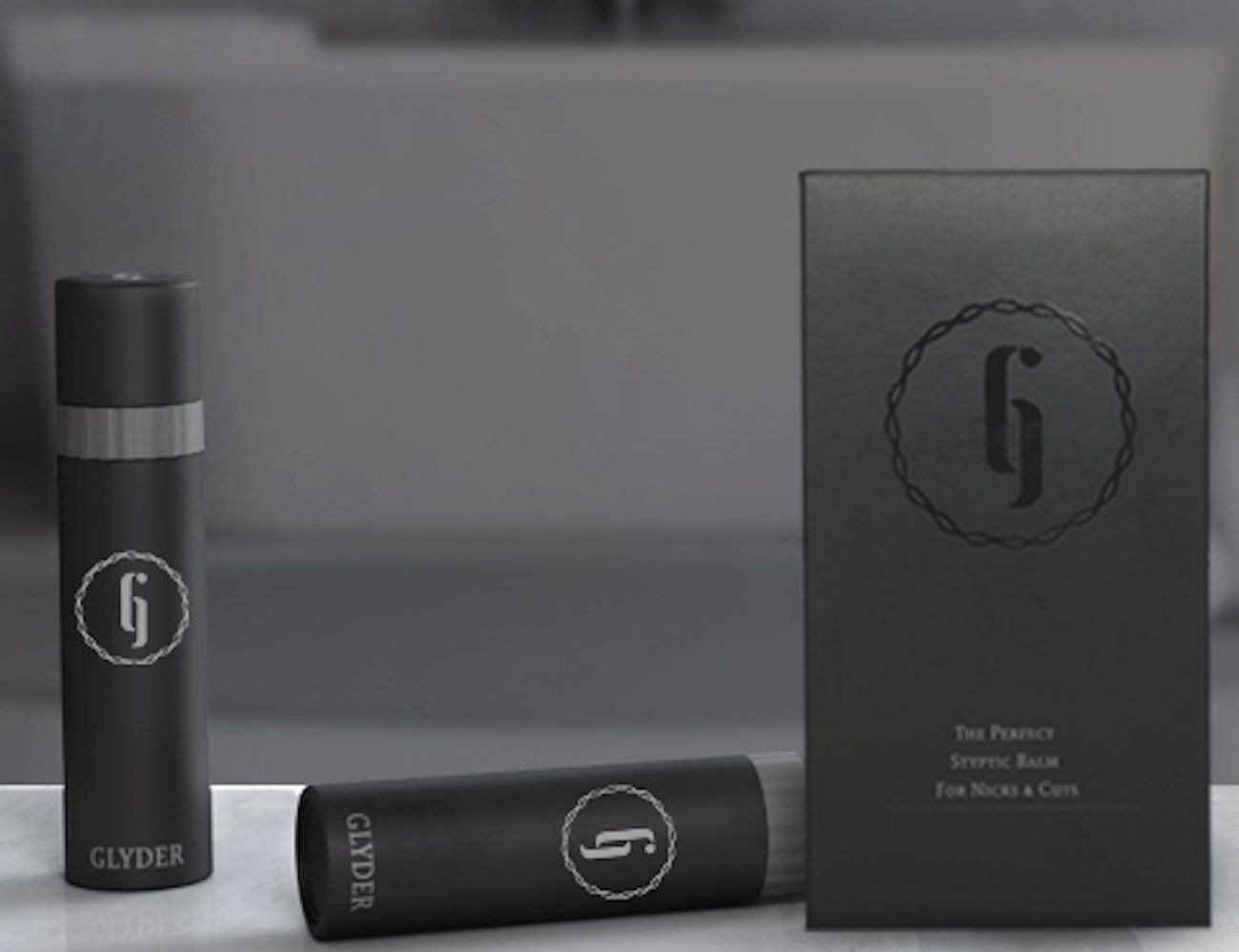 Glyder – The Perfect Styptic Balm for Nicks & Cuts