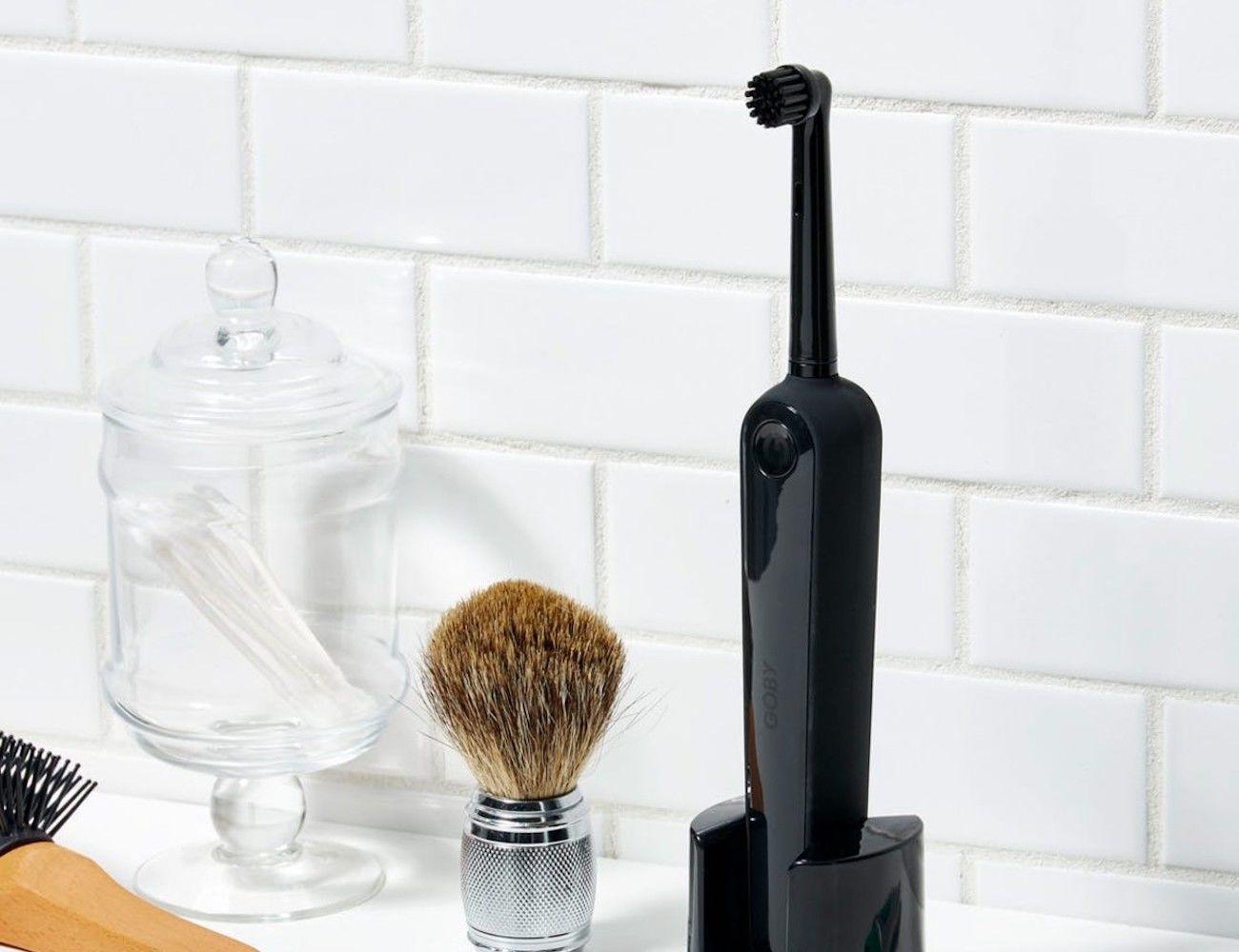 Goby+All-Black+Brush+Kit