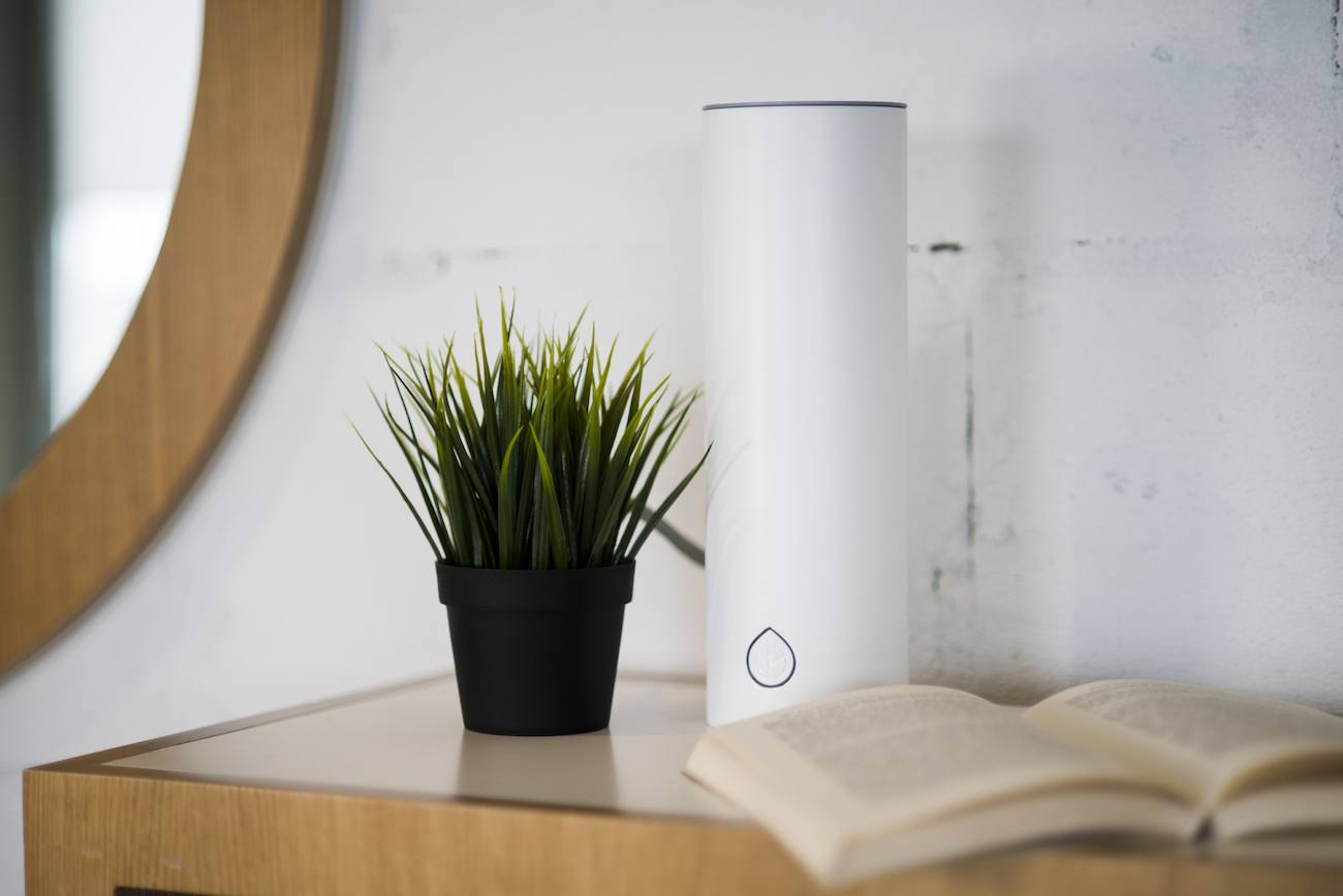 Grovio Personal Plant Assistant
