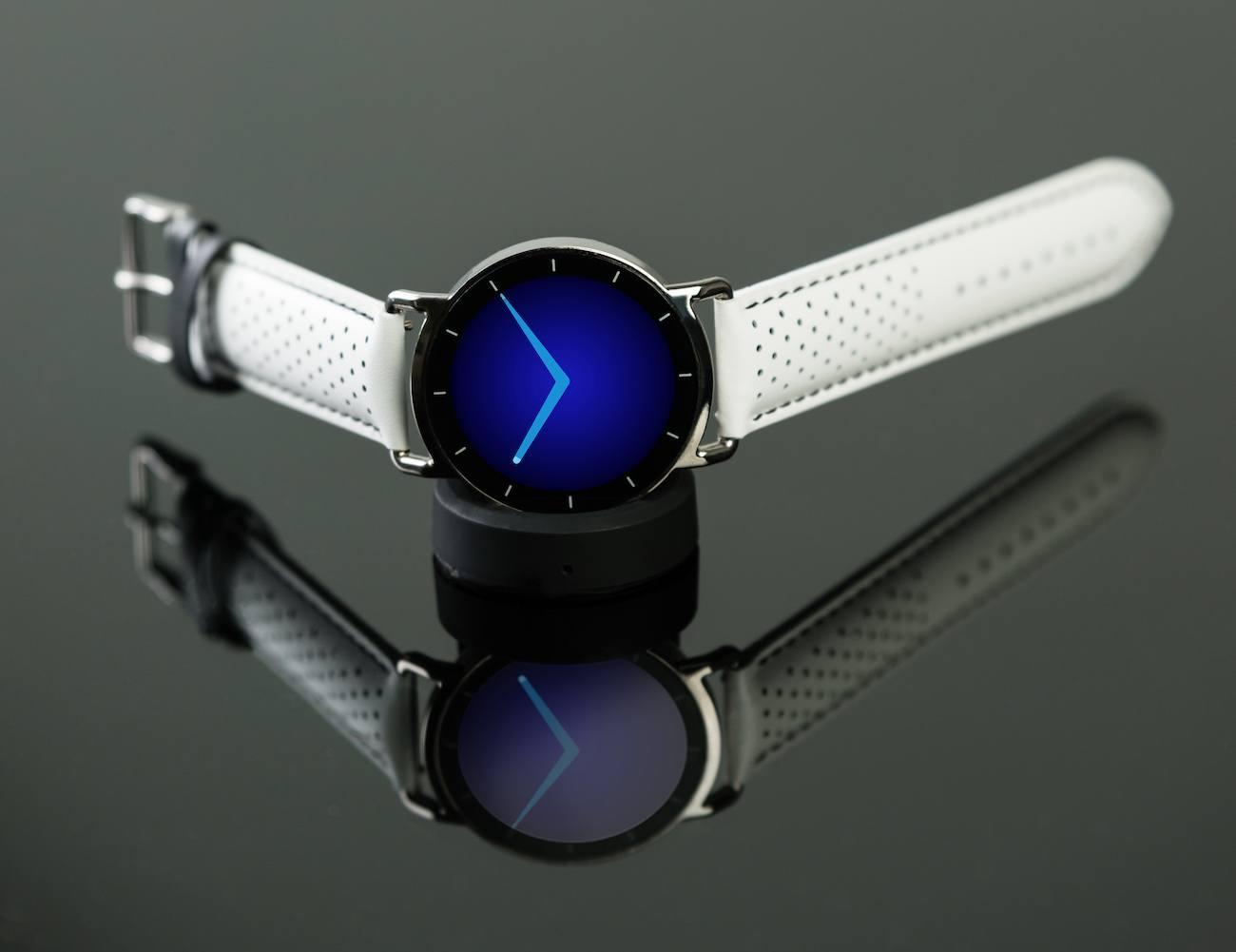 Haikara Fashionable Smartwatch