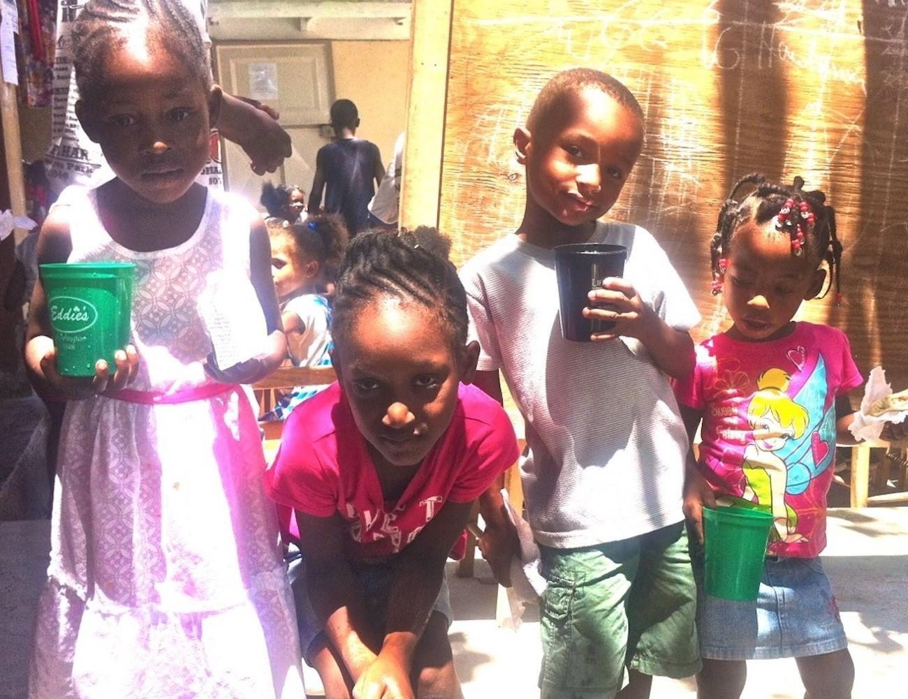 Haiti Projects Handmade Goods