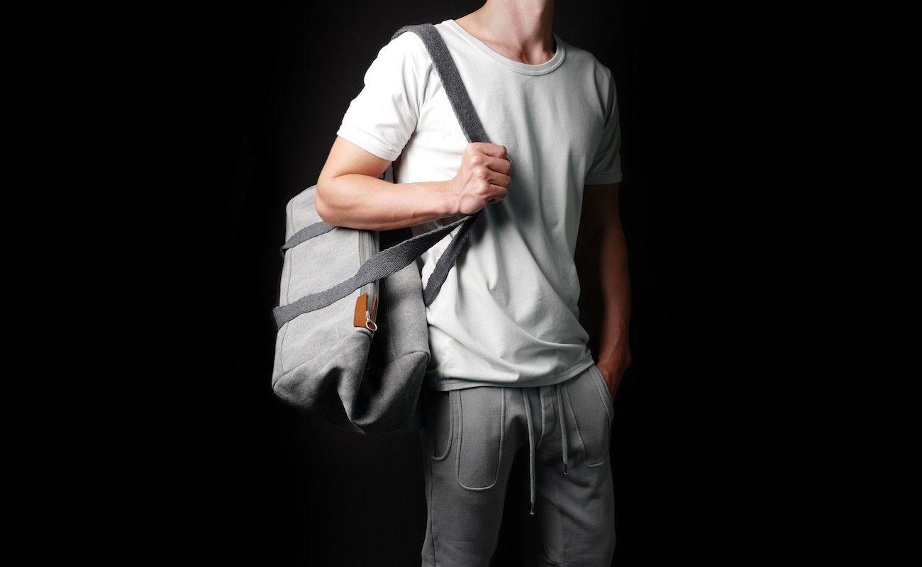 Hard Graft Game Gym Bag