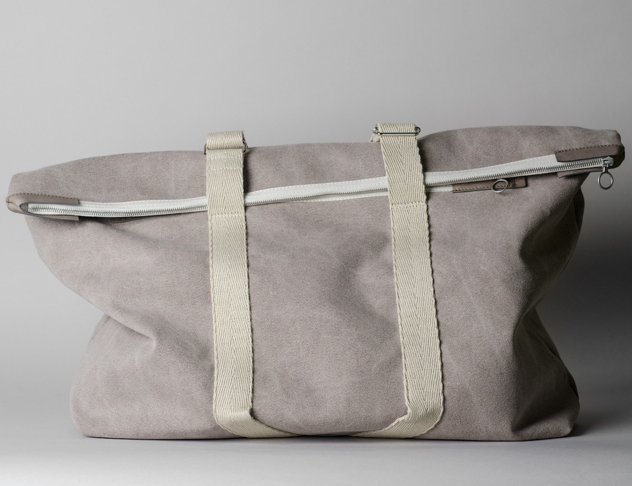 Hard Graft Party Bag Canvas Holdall