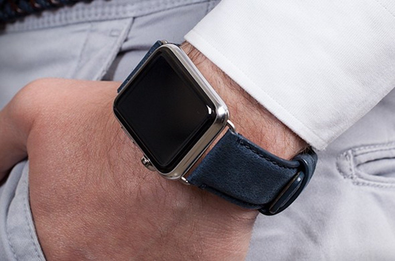 Heritage+Apple+Watch+Band