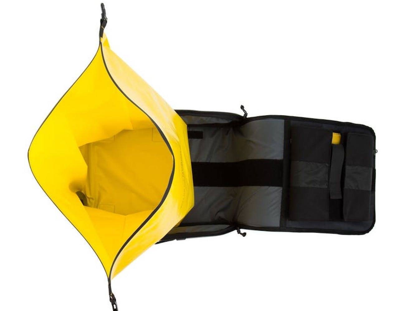 Huckberry GOBAG Roll-Top Compression Bag