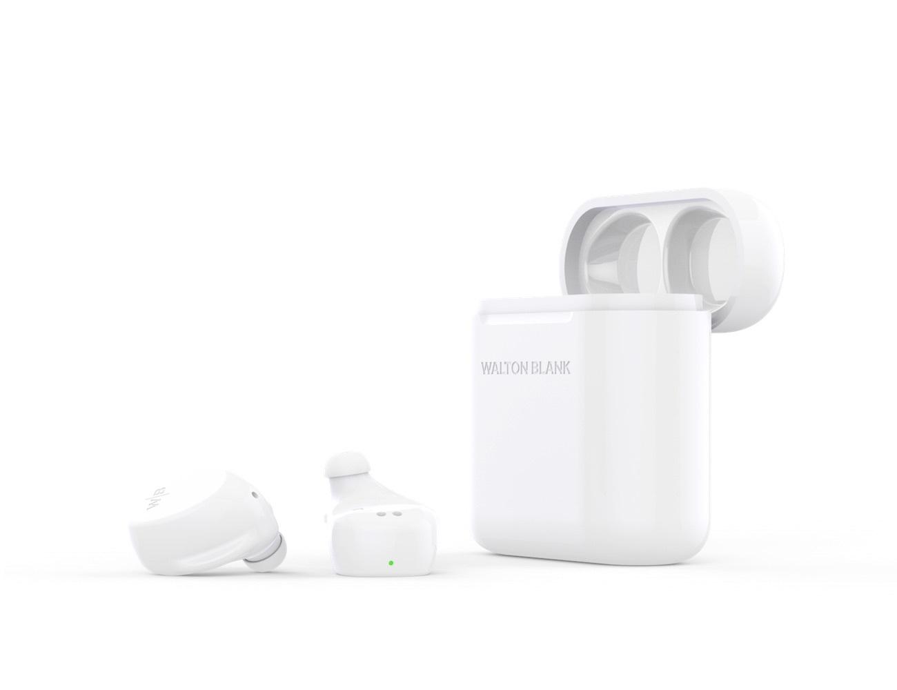 Jogab Limitless Waterproof Wireless Earbuds