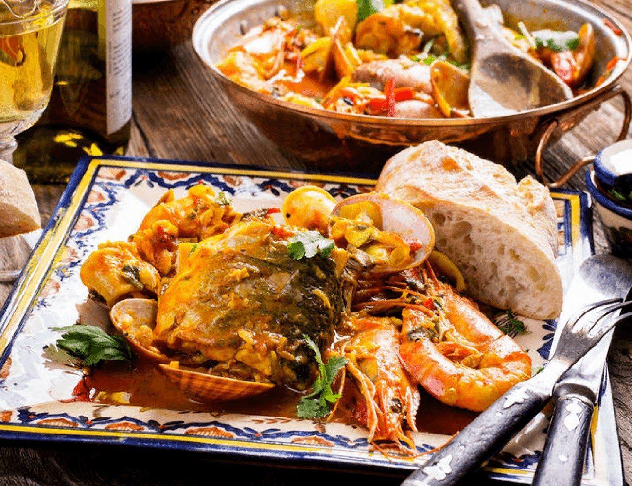 KATAPLANAS Traditional Portuguese Cookware