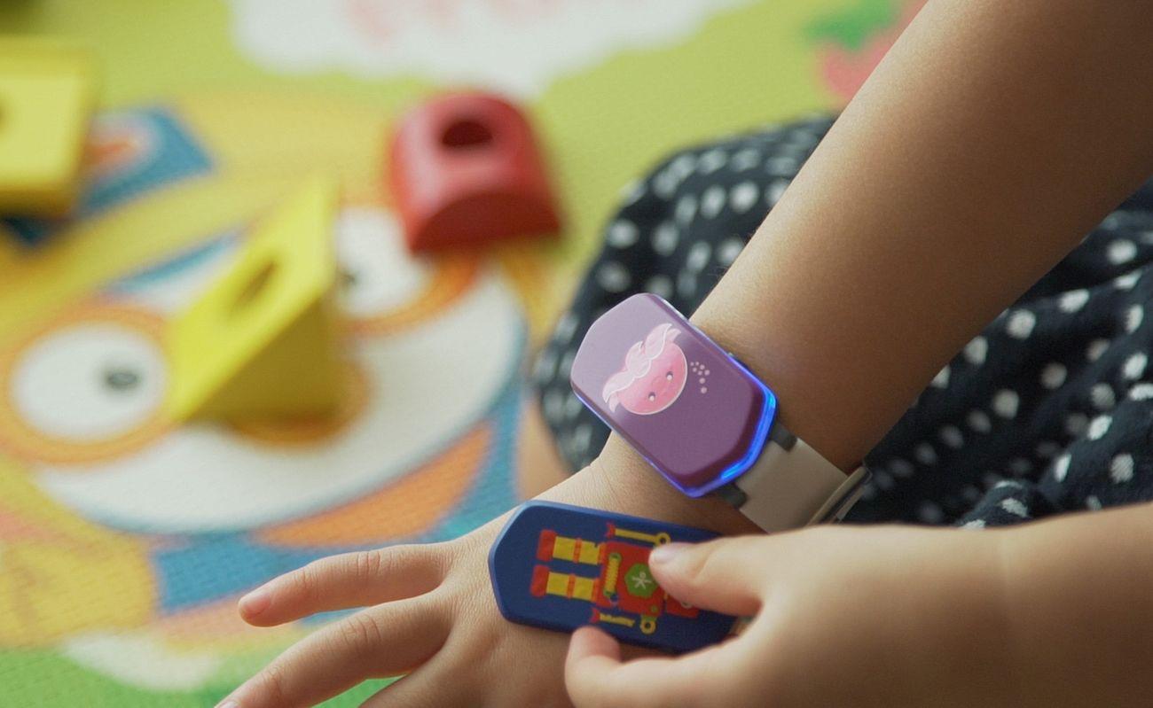 Kiddo Kids Wellness Tracker