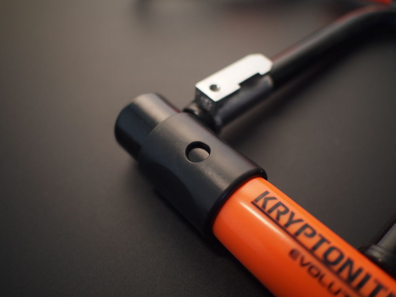 Kryptonite Evolution Mini-7 U-Lock