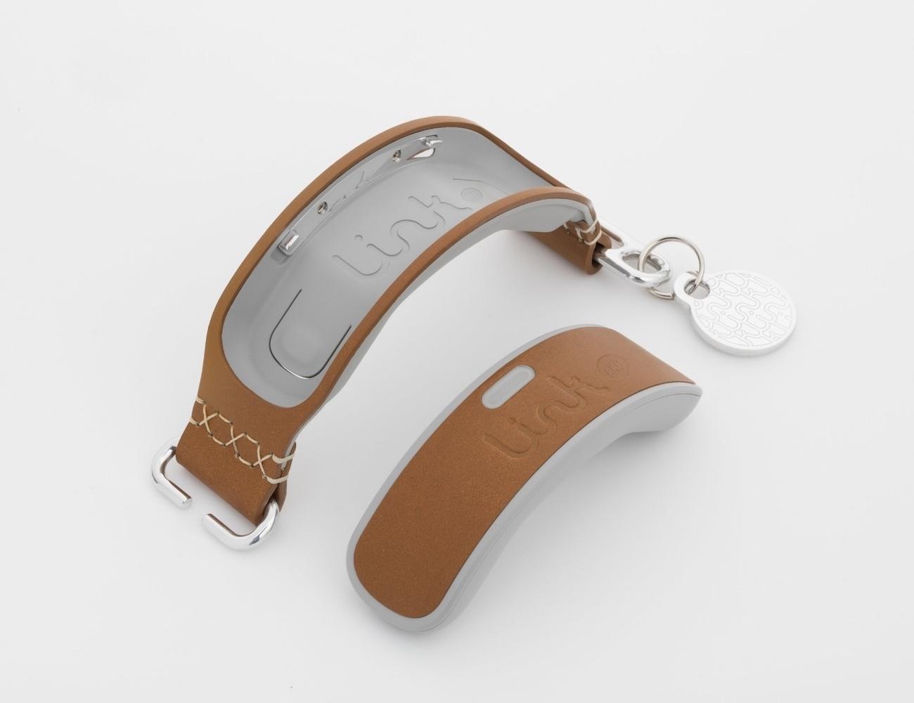 LINK AKC Intelligent Dog Collar