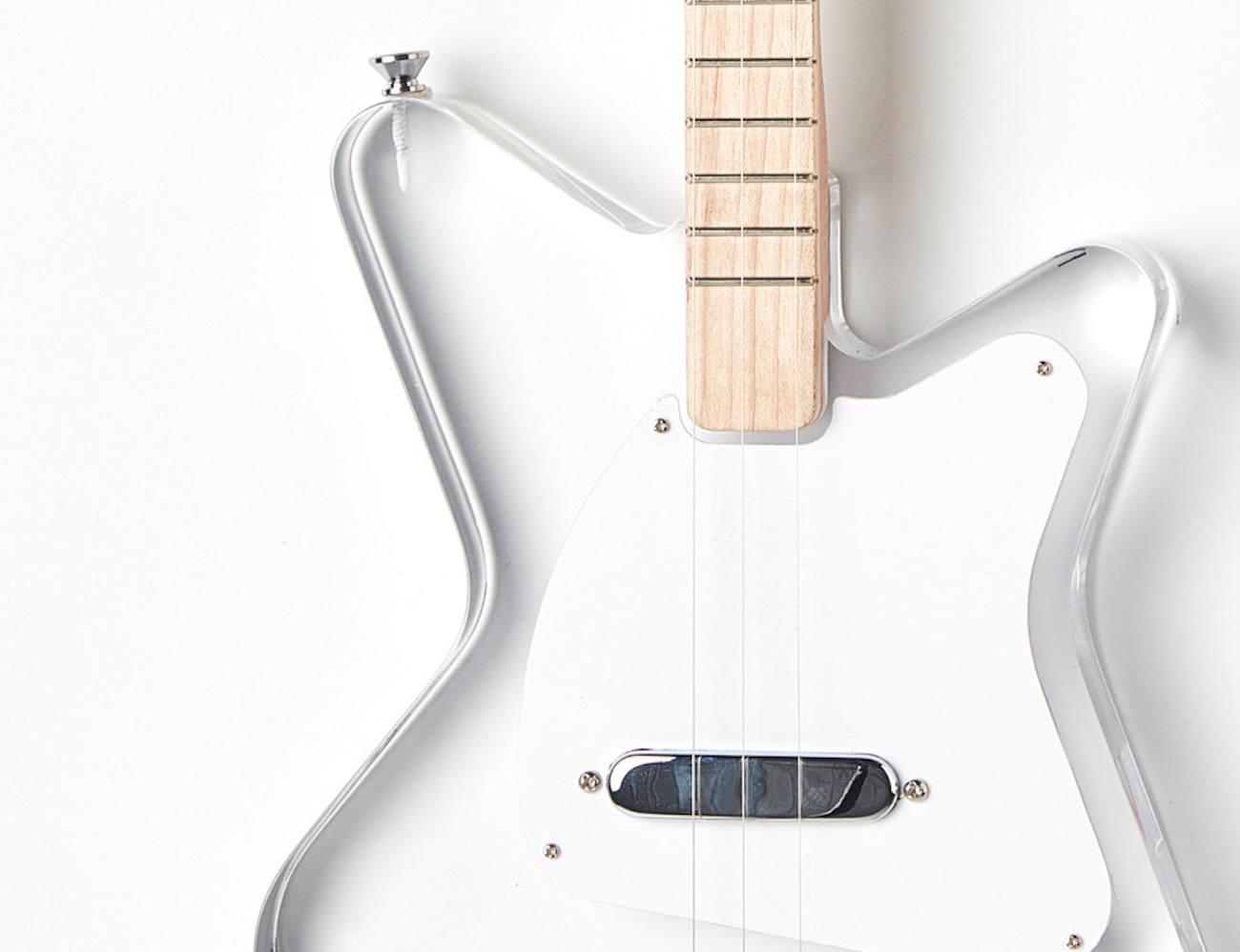 Loog Ultimate Beginner's Guitar