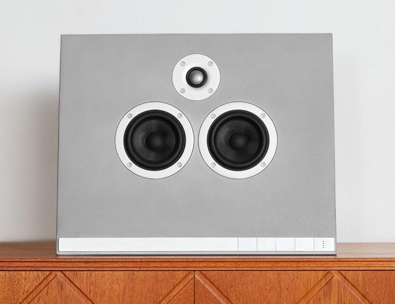 MA770 Wireless Kevlar Speaker