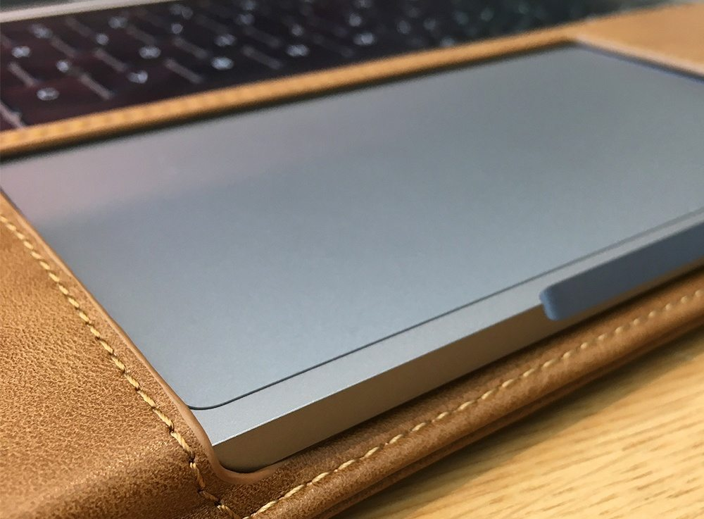 MacBook Pro Case with Stand