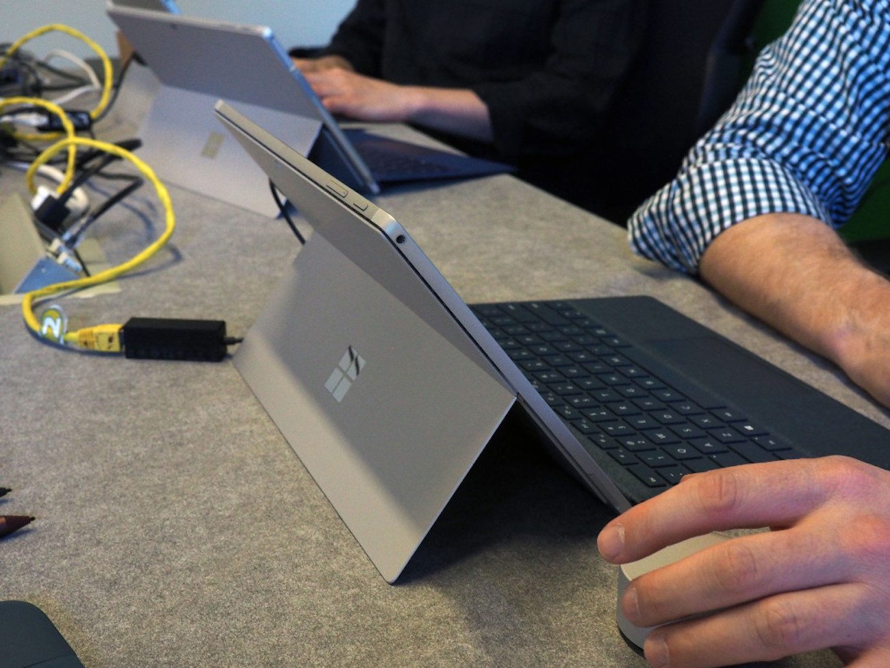 Microsoft Surface Pro Laptop