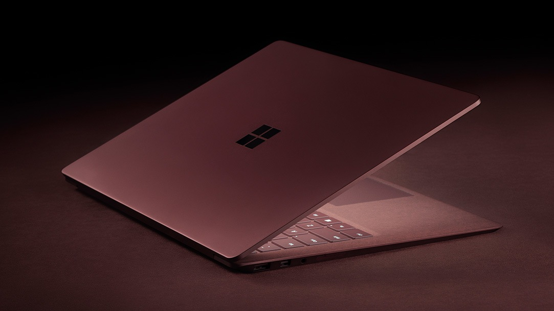 New Surface Laptop Review