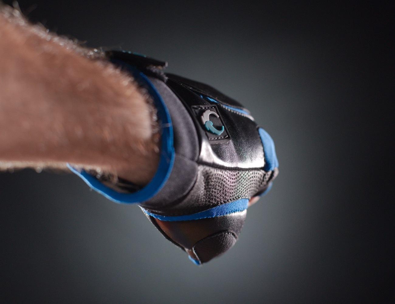 Middle Finger Gaming Gloves