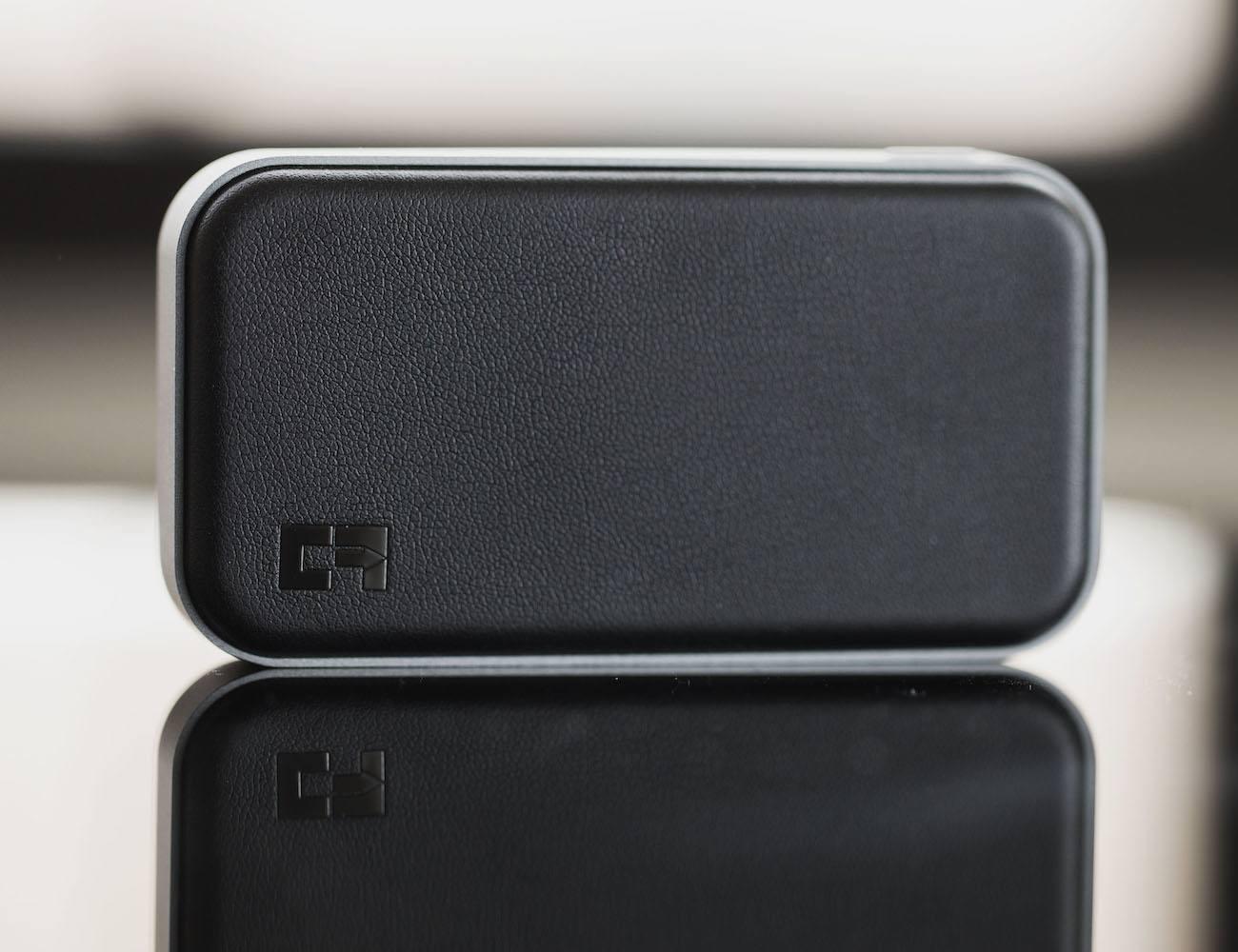 Mighty Sound Powerful Bluetooth Speaker