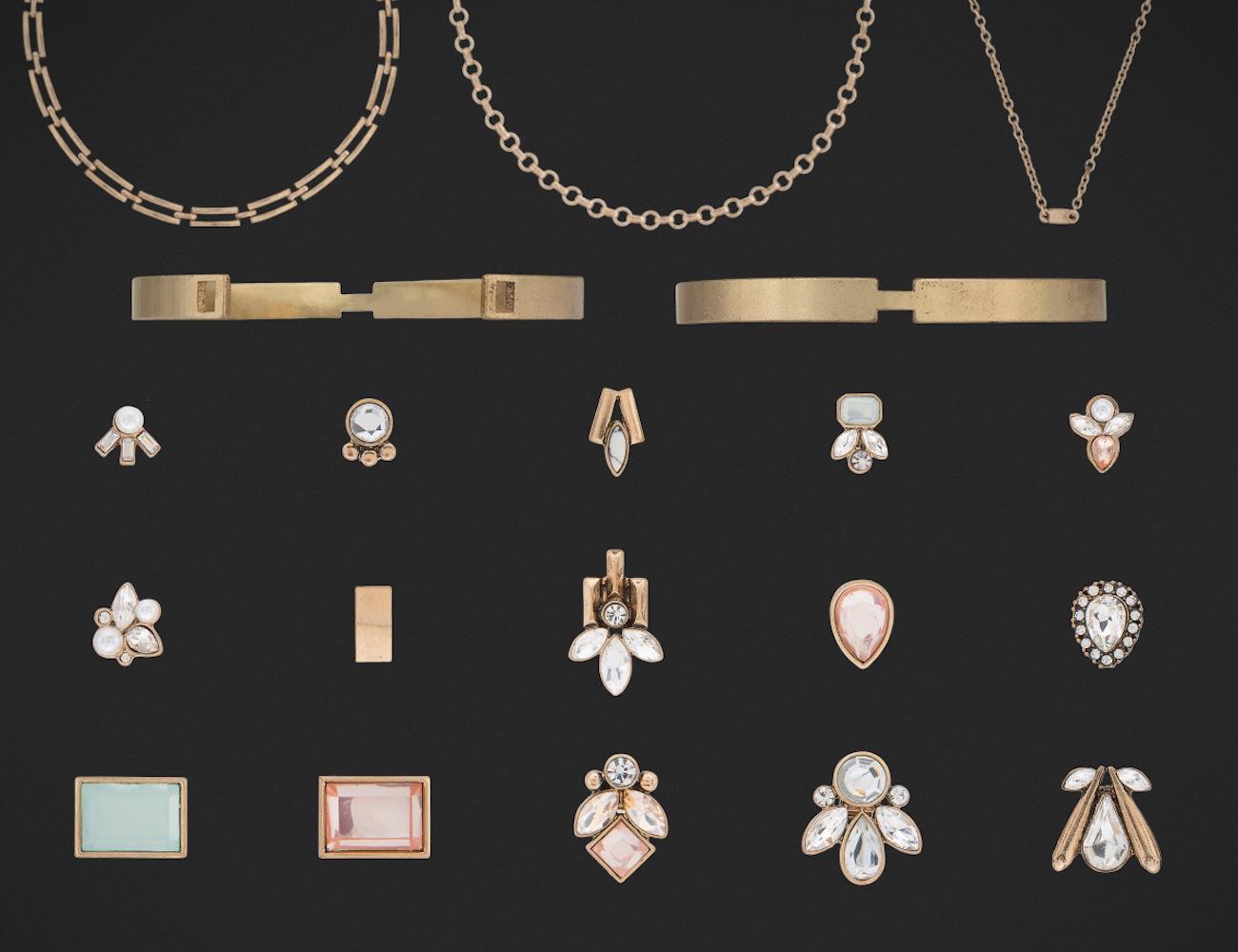 Mixers Modular Jewelry System